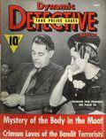 Dynamic Detective (1937) True Crime Magazine 27