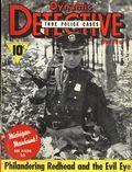 Dynamic Detective (1937) True Crime Magazine 35