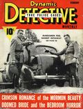 Dynamic Detective (1937) True Crime Magazine 36