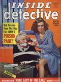 Inside Detective (1935-1995 MacFadden/Dell/Exposed/RGH) Vol. 16 #1