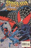 Spider-Man 2099 (1992 1st Series) 29
