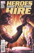 Heroes for Hire (2010 3rd Series) 3A