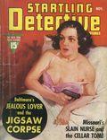 Startling Detective Adventures (1929-1974 Fawcett) Pulp 136