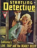 Startling Detective Adventures (1929-1974 Fawcett) Pulp 138