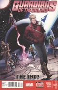 Guardians of the Galaxy (2013 3rd Series) 27A