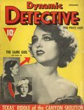 Dynamic Detective (1937) True Crime Magazine 22