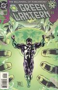 Green Lantern (1990-2004 2nd Series) 0