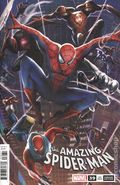 Amazing Spider-Man (2018 6th Series) 39C