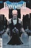 Batman Pennyworth R.I.P. (2020 DC) 1