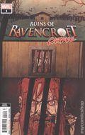 Ruins of Ravencroft Carnage (2020 Marvel) 1C