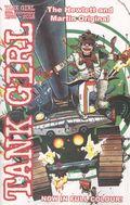 Tank Girl Full Color Classics 1988-1989 (2018 Titan) 6A