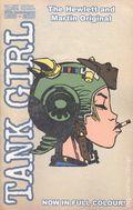 Tank Girl Full Color Classics 1988-1989 (2018 Titan) 6C