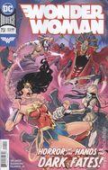 Wonder Woman (2016 5th Series) 751A