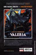 Age of Conan Valeria TPB (2020 Marvel) 1-1ST