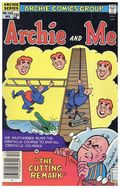 Archie and Me (1964) Canadian Editions 142