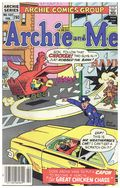 Archie and Me (1964) Canadian Editions 143