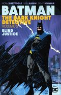 Batman The Dark Knight Detective TPB (2018-2020 DC) 3-1ST
