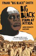 Big Black Stand at Attica GN (2020 Archaia) 1-1ST