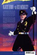 Blackhawk Blood and Iron HC (2020 DC) 1-1ST