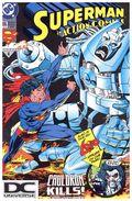 Action Comics (1938 DC) 695DCU