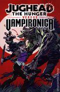Jughead The Hunger vs. Vampironica TPB (2019 Archie Horror) 1-1ST