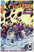 Adventures of Superman (1987) 508DCU