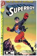 Superboy (1994 3rd Series) 1DCU