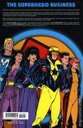 Justice League Corporate Maneuvers TPB (2020 DC) 1-1ST