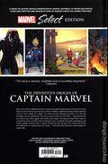 Life of Captain Marvel HC (2019 Marvel) Marvel Select Edition 1-1ST