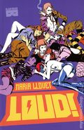 Loud HC (2020 Black Mask Comics) 1-1ST