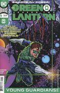 Green Lantern (2020 DC) Season 2 1A