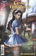 Grimm Fairy Tales (2016 2nd Series) 35C