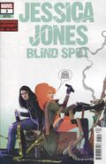 Jessica Jones Blind Spot (2020 Marvel) 3B