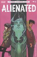 Alienated (2020 Boom) 1A