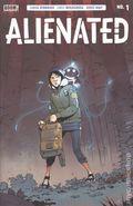 Alienated (2020 Boom) 1B