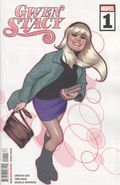Gwen Stacy (2020 Marvel) 1A