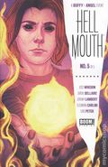 Hellmouth (2019 Boom) A Buffy and Angel Event 5A