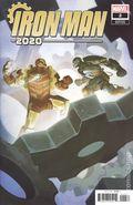 Iron Man 2020 (2020 Marvel) 2B