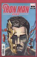 Iron Man 2020 (2020 Marvel) 2C