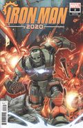 Iron Man 2020 (2020 Marvel) 2D