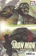 Iron Man 2020 (2020 Marvel) 2E