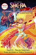 She-Ra and the Princesses of Power GN (2020 Scholastic Graphix) 1-1ST