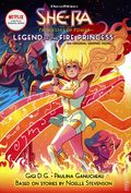 She-Ra and the Princesses of Power HC (2020 Scholastic Graphix) 1-1ST