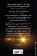 Star Trek Picard The Last Best Hope HC (2020 A Gallery Books Novel) 1-1ST
