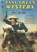 Zane Grey's Western Magazine (1946-1954 Dell) Pulp Vol. 5 #6