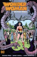 Wonder Woman TPB (2016-2021 DC) By George Perez 4-1ST
