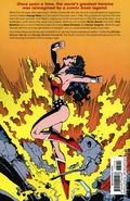 Wonder Woman TPB (2016-2020 DC) By George Perez 4-1ST