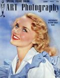 Art Photography (1949-1958) Magazine Vol. 3 #12