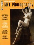 Art Photography (1949-1958) Magazine Vol. 5 #8