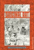 Original Art: Daniel Clowes HC (2020 FB) Fantagraphics Studio Edition 1-1ST